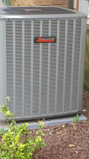 MOVING SALE!! Amana Heat / AC Unit for Sale!!!! for Sale in Englishtown, NJ