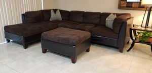 Sectional Sofa for Sale in Miami, FL