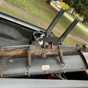 Snow Plow for Sale in St. Charles, IL