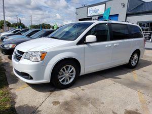 2019 Dodge Grand Caravan SXT for Sale in Sanford, FL