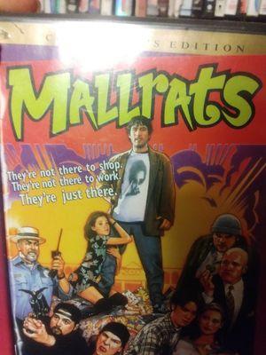 Mall rats. Limited edition. Rare. for Sale in Bremerton, WA