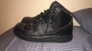 Nike's air forces for Sale in Cape Coral, FL