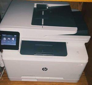 HP color laserjet mfp m277dw for Sale in Port Richey, FL