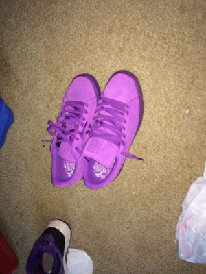 Pumas size 9 for Sale in Forest Heights, MD