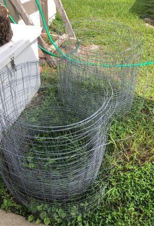 Livestock fence fencing for Sale in Vero Beach, FL