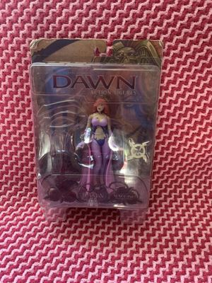 Dawn Variant Action Figures for Sale in Carson, CA