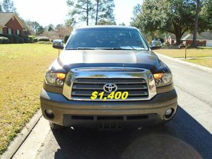 🍁🍁$14OO Selling my 2008 Toyota Tundra.🍁🍁 for Sale in Washington, DC