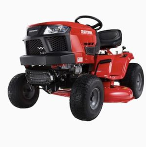 New Craftsman riding lawn mower. for Sale in Cleveland, OH