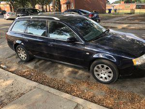 Audi A6 for Sale in North Chesterfield, VA