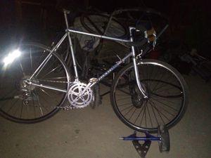 Sekai 12 speed road bike for Sale in Seattle, WA