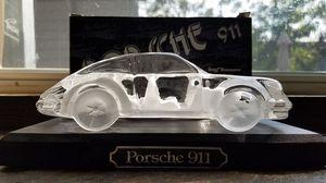 HOFBAUER CRYSTAL PORSCHE 911 for Sale in Austin, TX