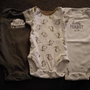 Newborn Onesies for Sale in Palmdale, CA