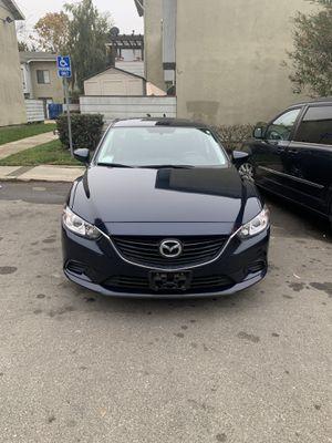 2015 Mazda6 for Sale in Alameda, CA