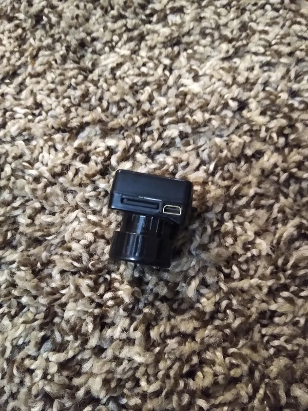 2MP HD Smallest Mini DV Digital Camera Video Recorder Camcorder Webcam DVR Y2000