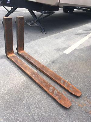 Forklift bobcat Forks for Sale in Anaheim, CA