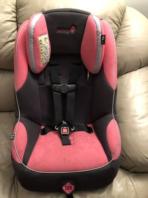 Safety 1st toddler car seat (used) 40-65 pounds for Sale in Roseville, MN