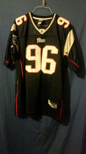 New England Patriots #96 for Sale in Houston, TX