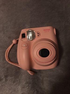 Instax mini 7S for Sale in Irwindale, CA
