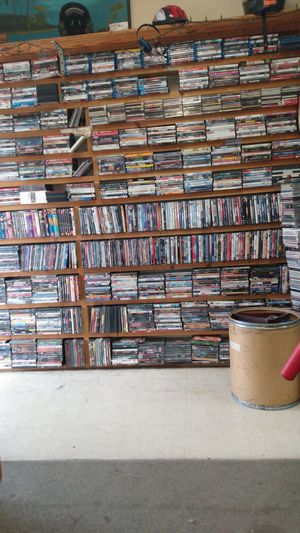 MOVIES AND DVD SETS!!!!!!!!!!!! for Sale in Sebastian, FL