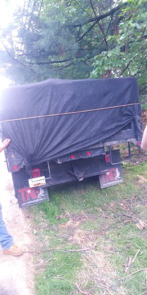 we collect any trash at a good price a buen precio for Sale in Gaithersburg, MD