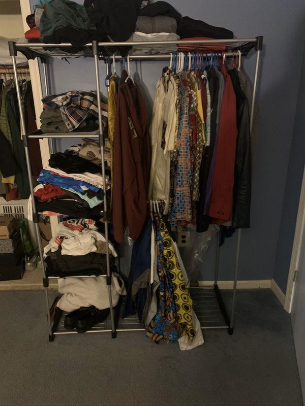 Closet Organizer For Sale In Gaithersburg Md Offerup