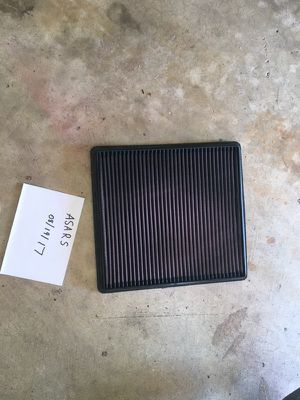 2011-2016 F-150 K&N Performance Air Filter for Sale in Fort Belvoir, VA