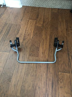 Britax car seat adapter for Bob Stroller for Sale in San Diego, CA