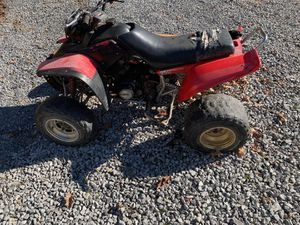 350 Yamaha Warrior for Sale in Beckley, WV