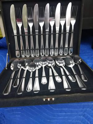 Silver ware for Sale in Hyattsville, MD