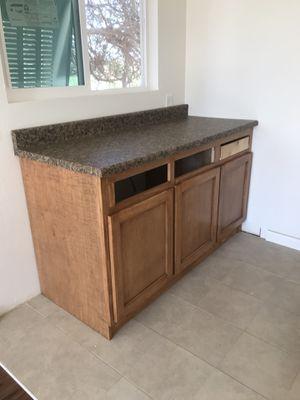Custom bathroom or kitchen cabinets! for Sale in El Cajon, CA