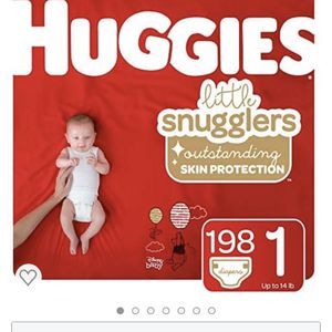 Pañales Huggies Medida 1 for Sale in Bloomington, CA