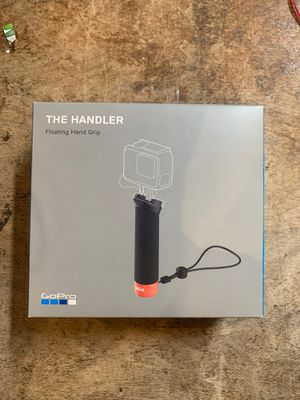 GoPro 8 handler floating grip for Sale in Whittier, CA