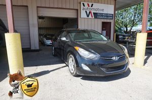 2013 Hyundai Elantra for Sale in Round Rock, TX