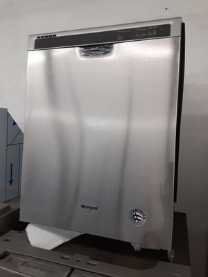 WHIRLPOOL DISHWASHER for Sale in Long Beach, CA