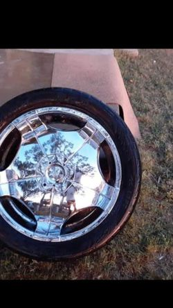 22s 6 Lug for Sale in Winters,  TX