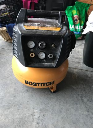 Air compressor for Sale in Weatherby Lake, MO