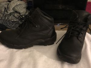 """Condor Idaho 6"""" steel toe work boots for Sale in Chester, PA"""
