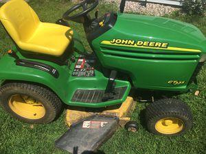 John Deere GT 225 for Sale in Wolcott, CT