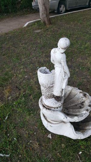 Fountain for Sale in Wichita, KS