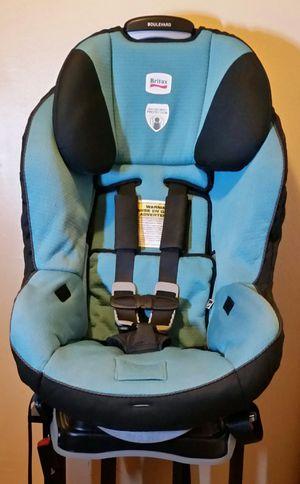 Britex Marathon ClickTight Infant Car Seat for Sale in North Little Rock, AR