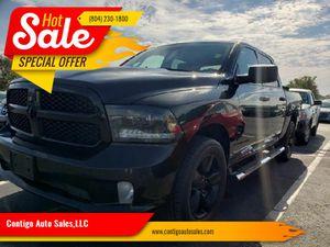 2015 RAM Ram Pickup 1500 for Sale in Richmond, VA