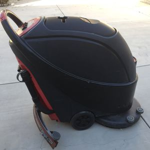 "Viper 20"" Floor scrubber for Sale in Los Angeles, CA"