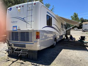 2000 Holiday Rambler Endeavor Diesel Pusher Motorhome for Sale in San Clemente, CA