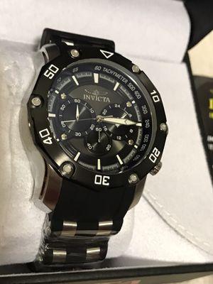 Invicta Pro Diver men's watch for Sale in Tacoma, WA