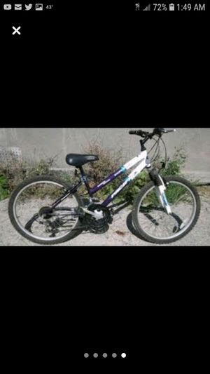 Pacific explorer mountain bike 20 for sale  for Sale
