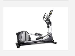 NordicTrack Space saver SE7i Elliptical Trainers for Sale in Dallas, TX