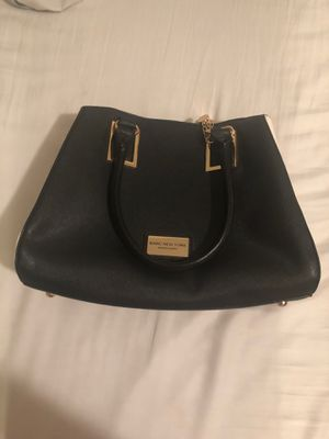 Marc New York black and white purse for Sale in Tacoma, WA