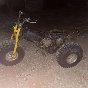 3 Wheeler 125cc for Sale in Irving, TX