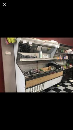 Produce coolers for Sale in Southern View,  IL