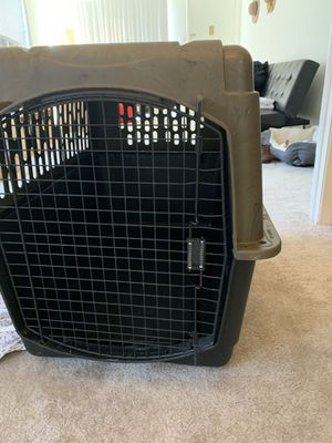 Dog XL crate for Sale in Alexandria, VA
